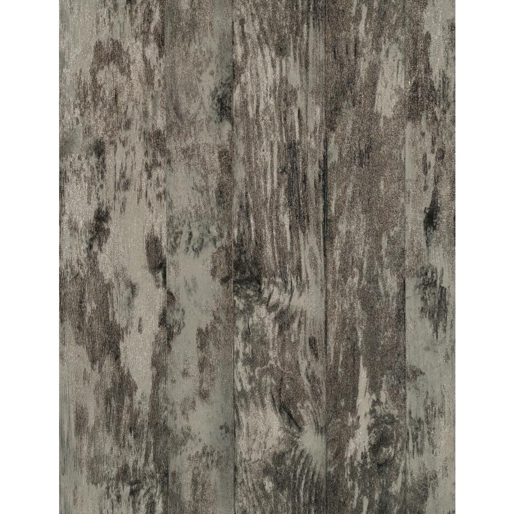 York Wallcoverings 57.75 sq. ft. Weathered Finishes Wood Wallpaper-PA130207 -