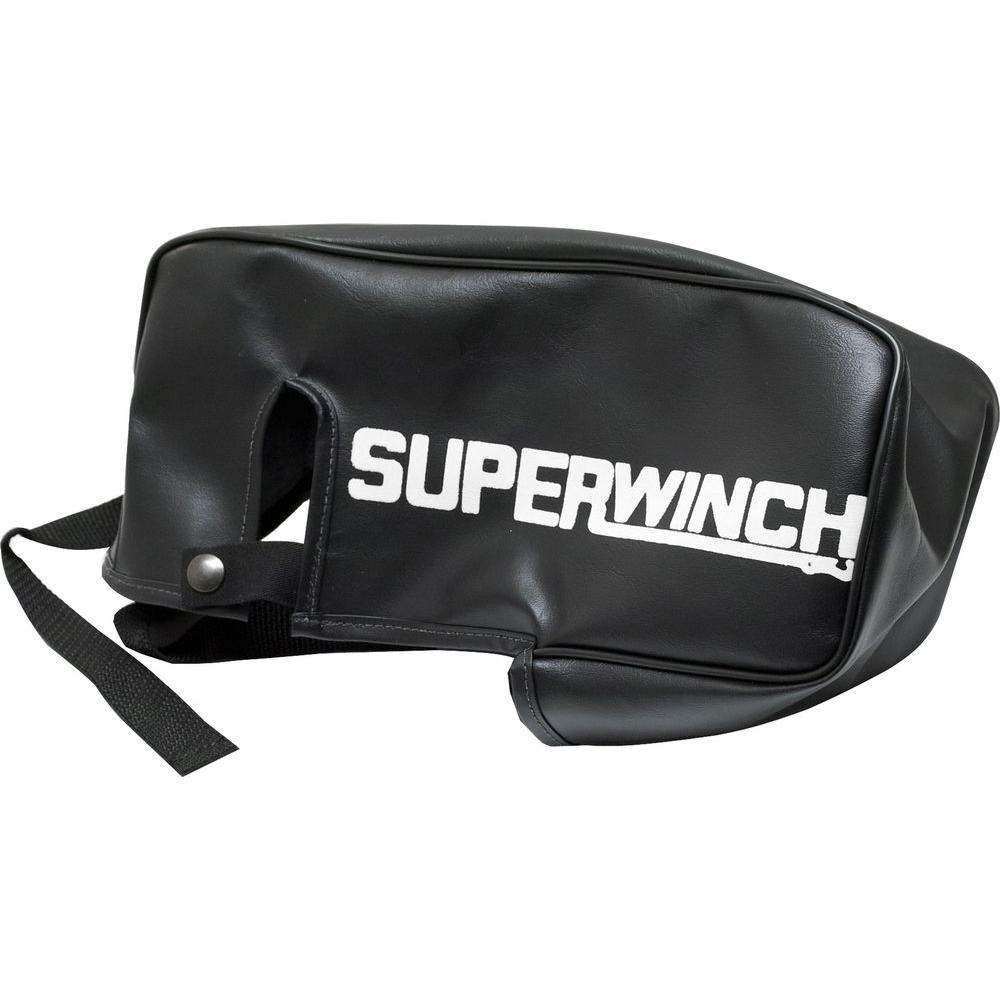 Superwinch 15.75 in. Vinyl Winch Cover