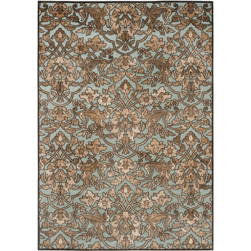Safavieh Paradise Soft Anthracite/Anthracite 8 ft. x 11 ft. 2 in.