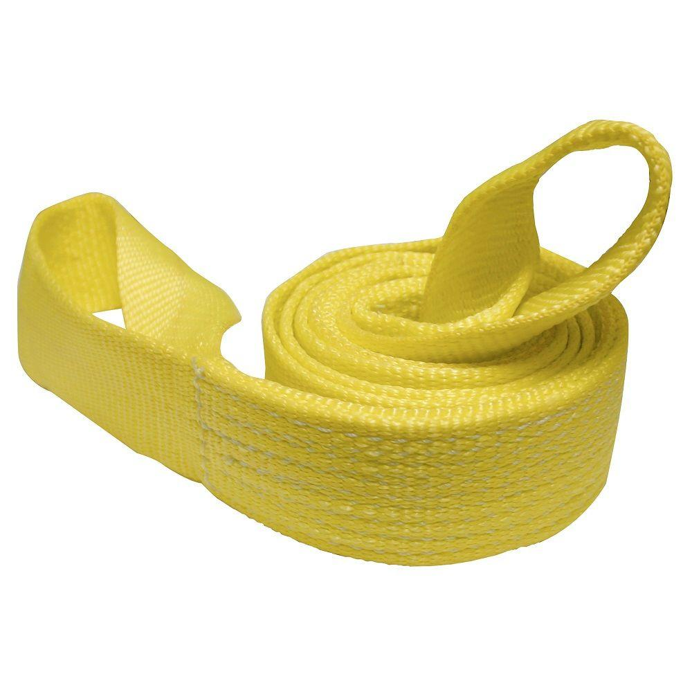 Keeper 2 in. x 6 ft. Tree Saver Strap-02952 - The