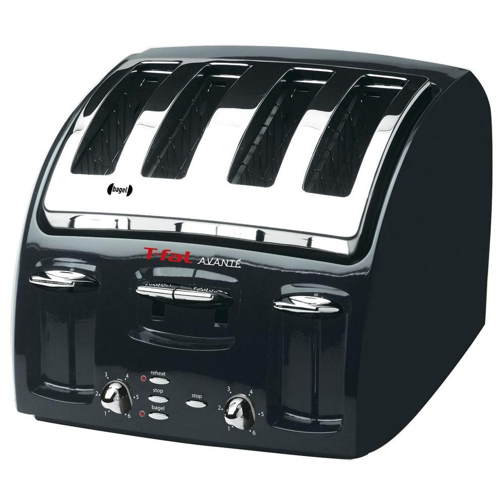 T-Fal 4- Slice Toaster
