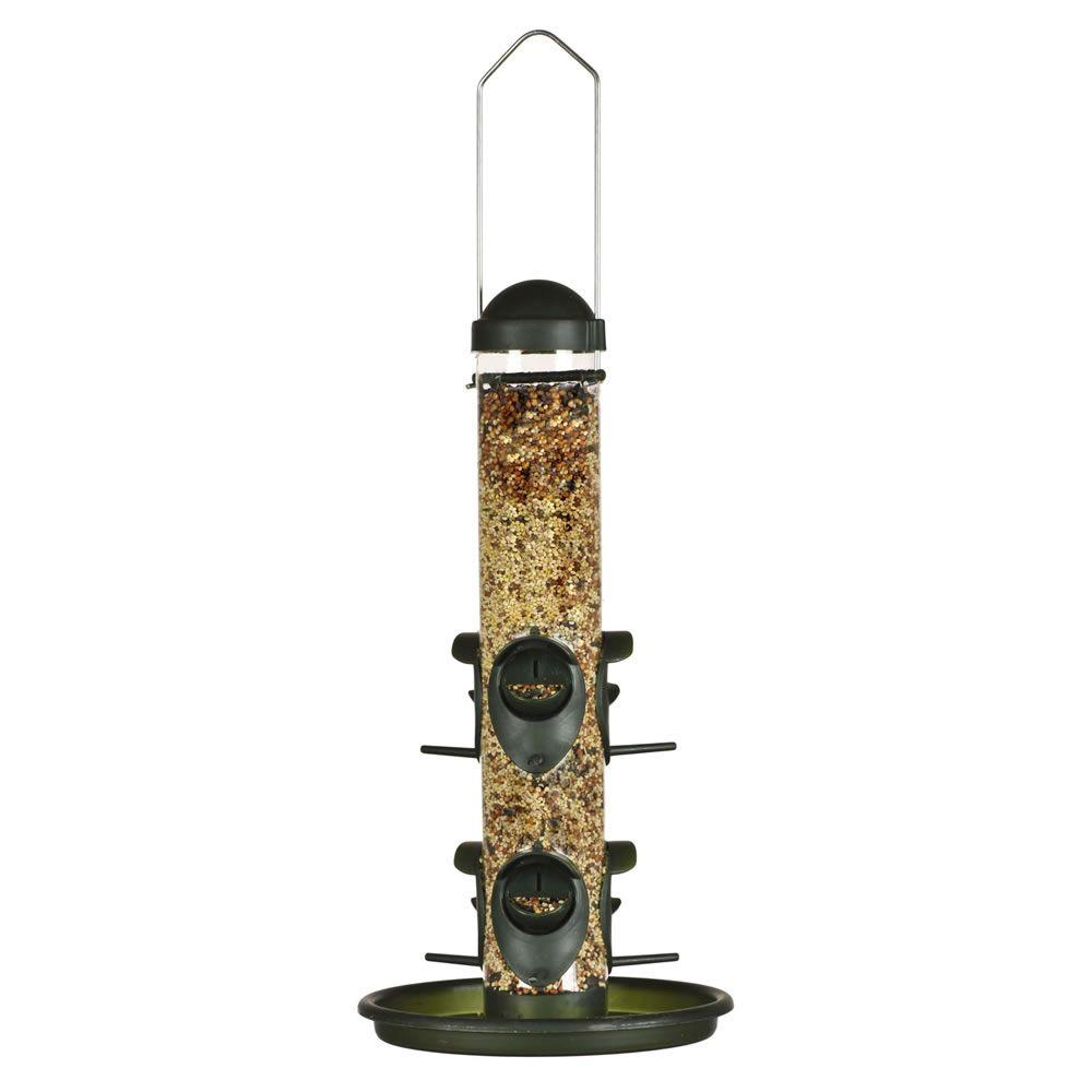 Birdscapes Safari Tube Feeder