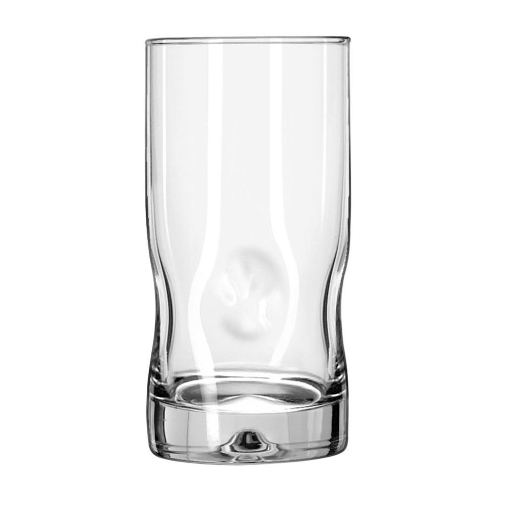 Libbey Crisa Impressions 16 oz. Cooler Glass in Clear (Box of 12)