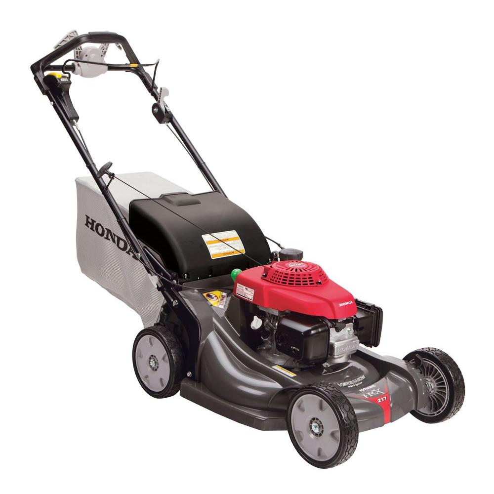 21 in. Nexite Deck 4-in-1 Select Drive Gas Self Propelled Mower