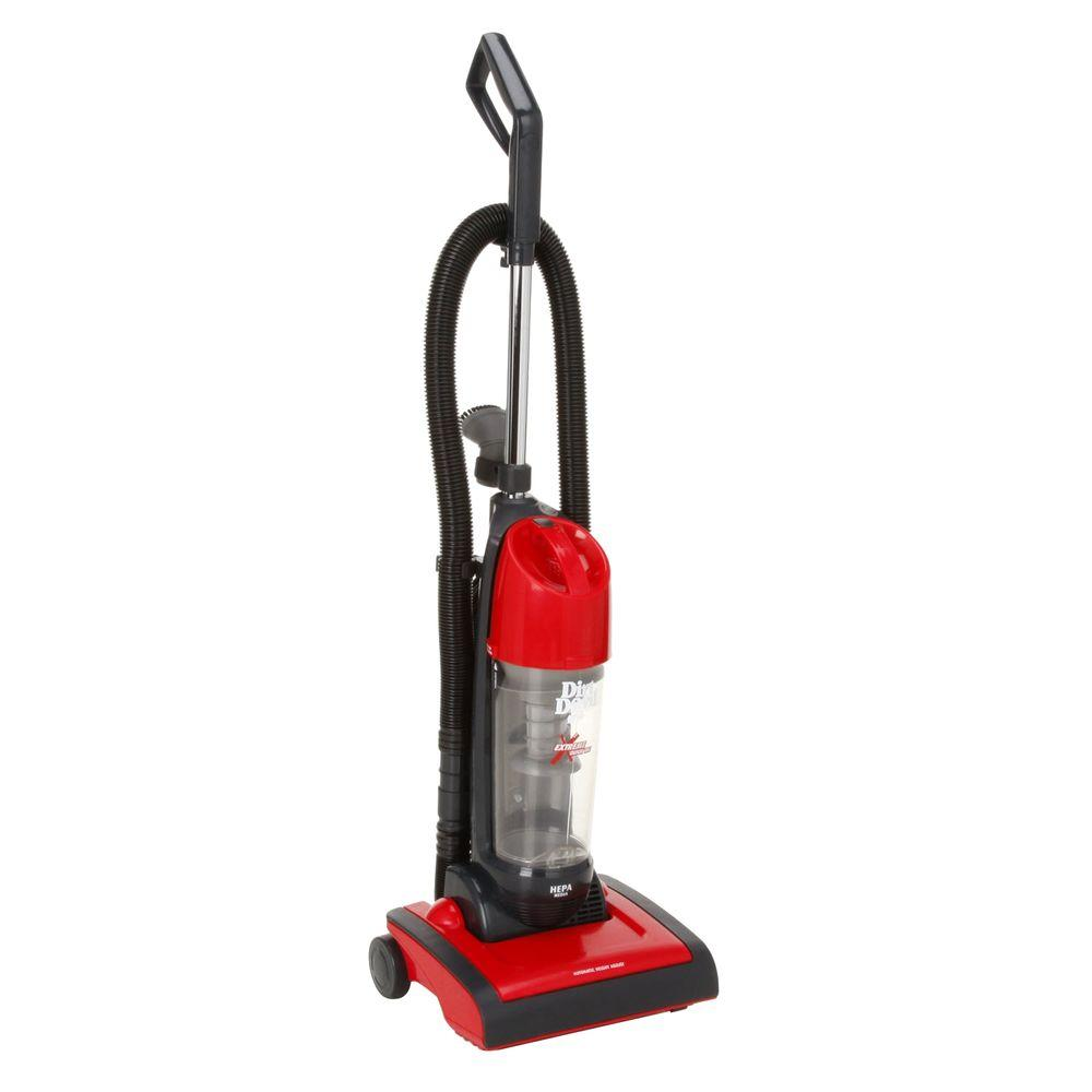 Dirt Devil Extreme Quick Vac Bagless Upright Vacuum Cleaner-DISCONTINUED