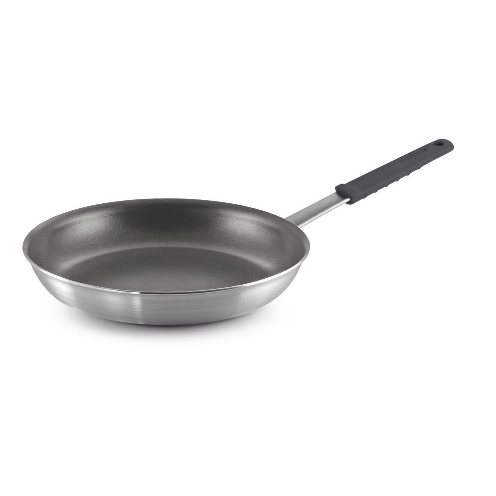 Tramontina Professional Fusion 12 in. Fry Pan-80114/517DS - The Home Depot