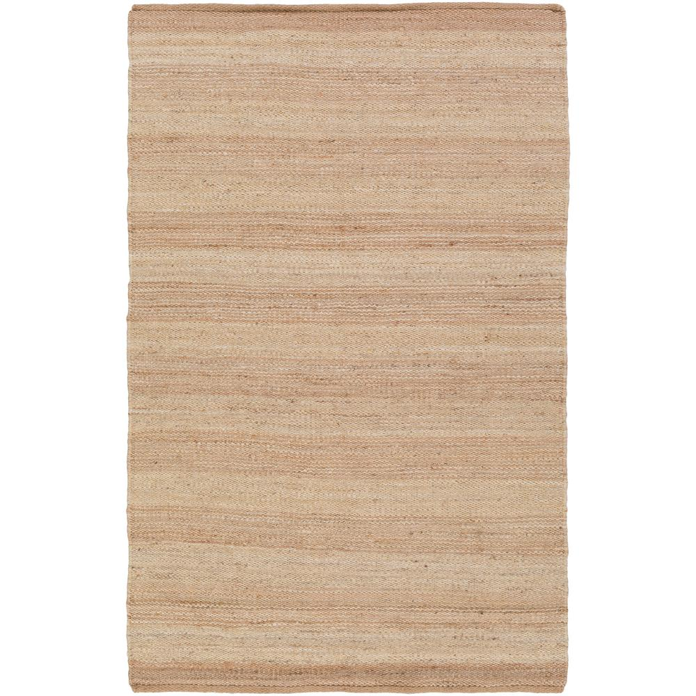 Portico Lexie Tan 9 ft. x 12 ft. Indoor Area Rug