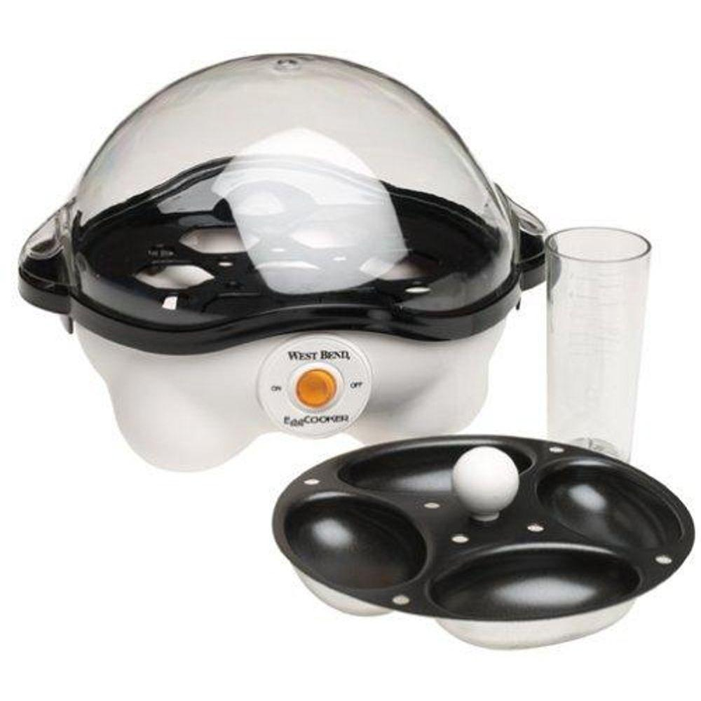 West Bend Automatic Egg Cooker-DISCONTINUED