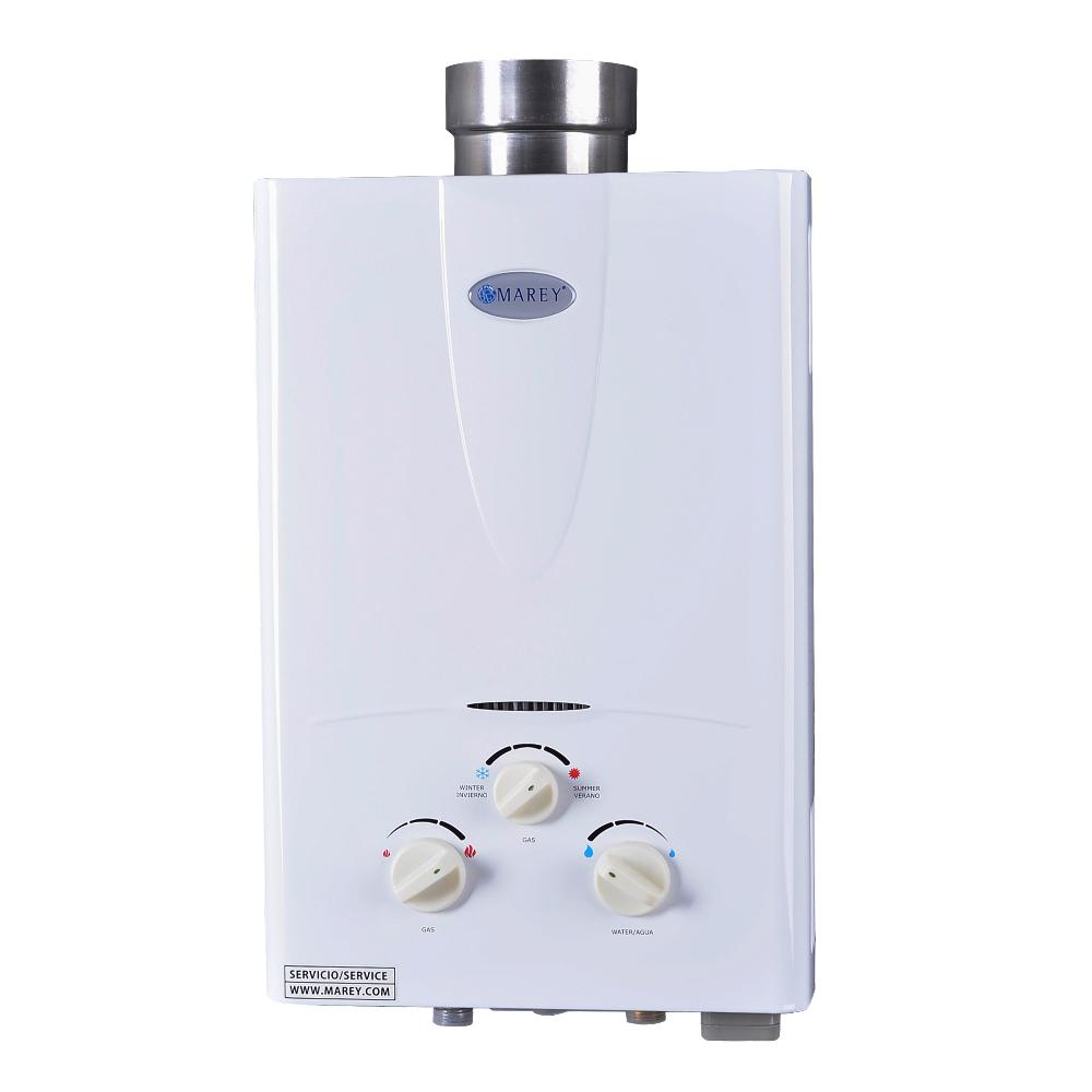 2.0 GPM Natural Gas Tankless Water Heater