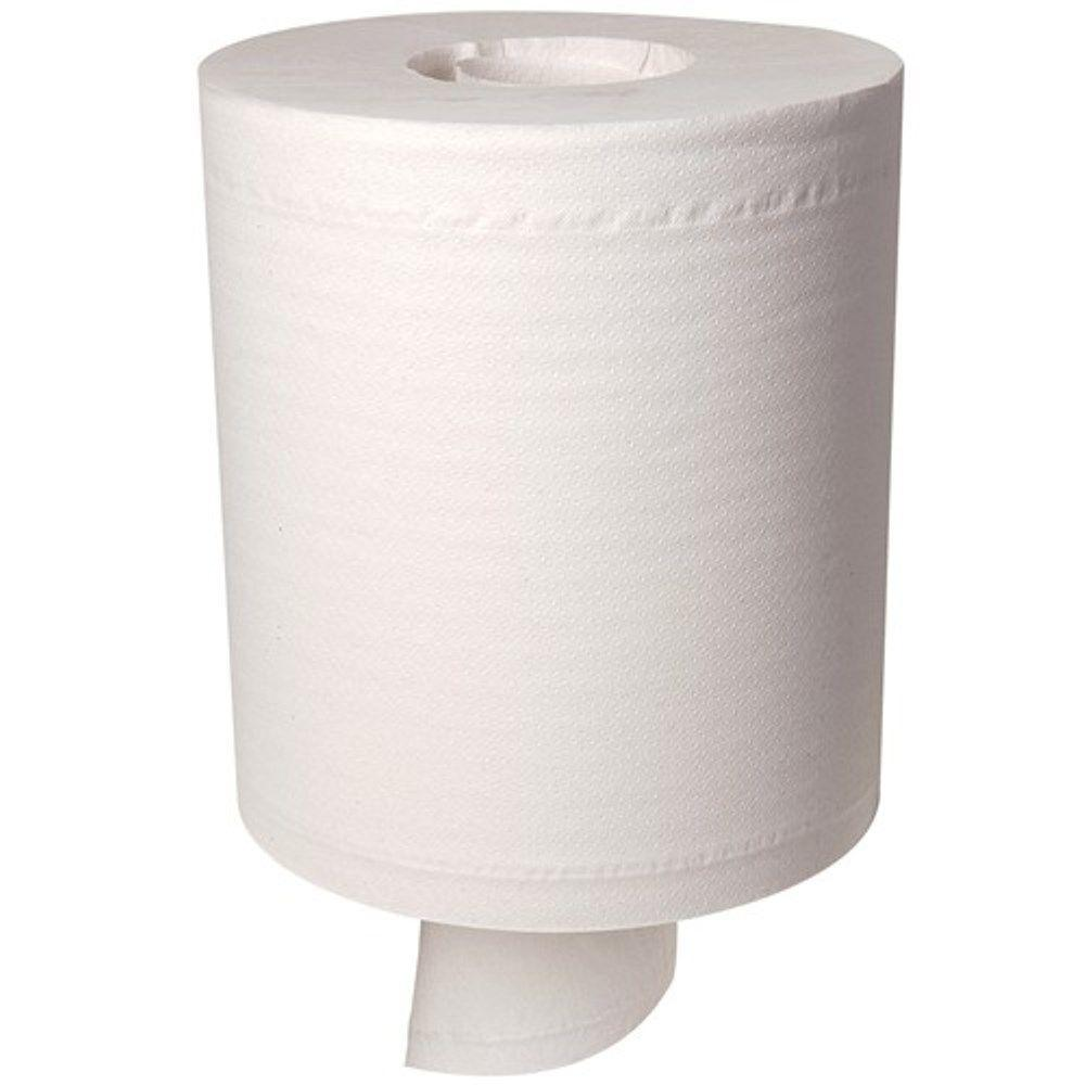 Preference 8.25 in. x 12 in. Center-Pull Perforated Paper Towels 2-Ply (6-Carton)