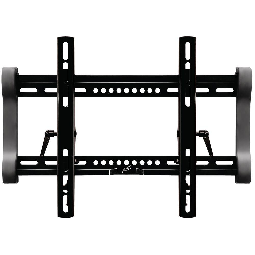 Bell'O Tilting Wall Mount for 32 in. to 47 in. Flat Screen TV Up to 130 lbs.