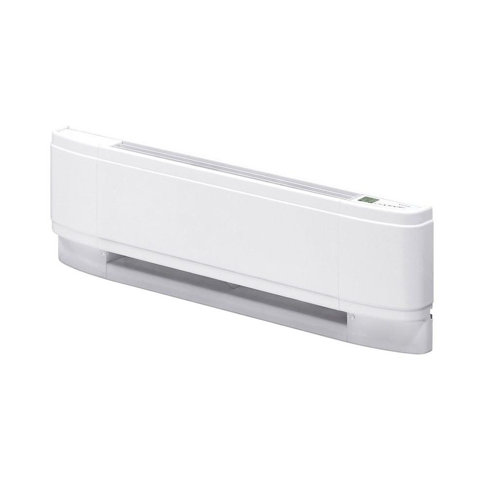 25 in. 750-Watt Linear Proportional Convector Baseboard Heater