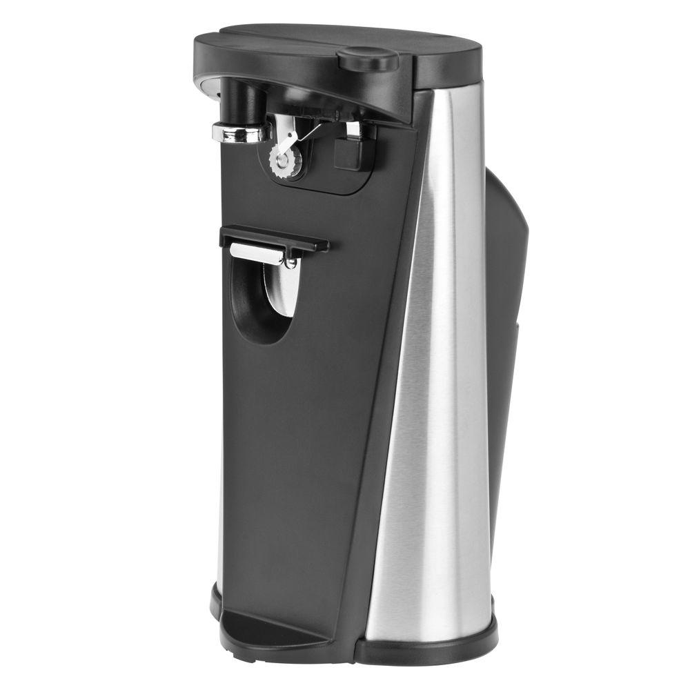 KALORIK Can Opener in Brushed stainless steel-DISCONTINUED