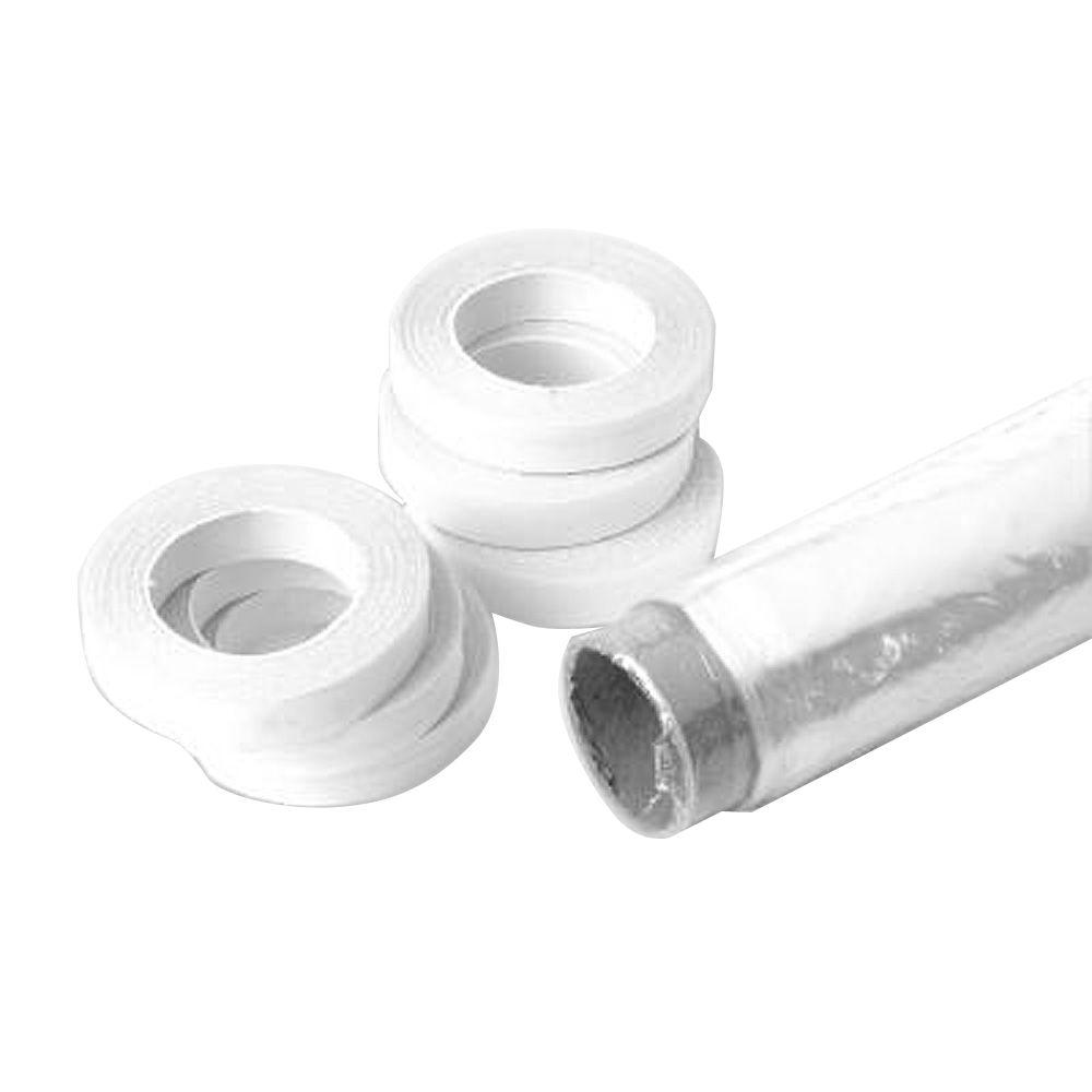 84 in. x 25 ft. Shrink and Seal Window-Bulk Roll with