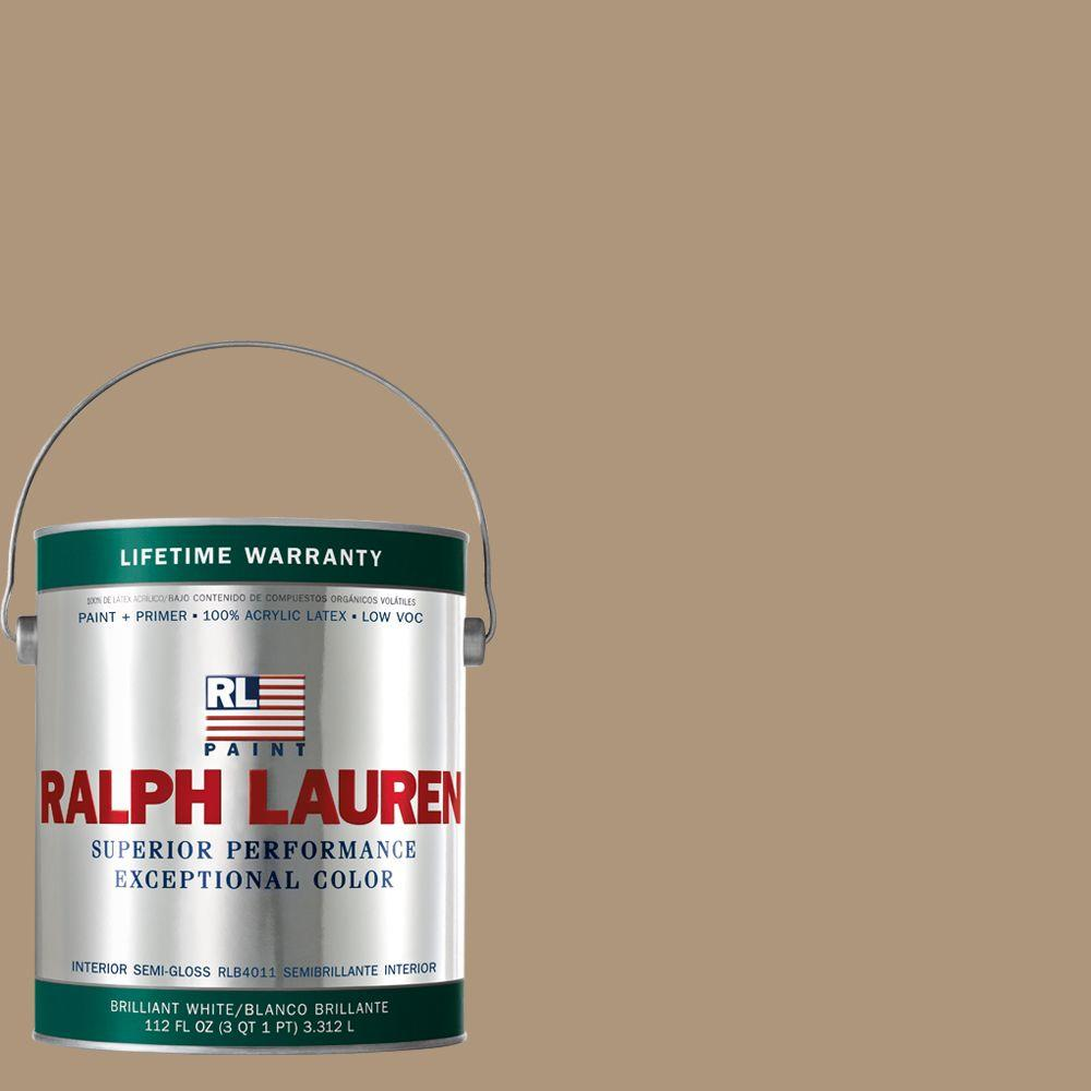 Ralph Lauren 1-gal. Hawksmoor Semi-Gloss Interior Paint
