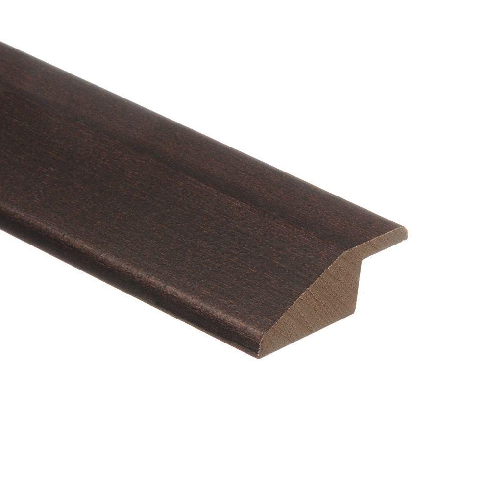 SS Cognac Maple 3/8 in. Thick x 1-3/4 in. Wide x 94 in. Length Hardwood Multi-Purpose Reducer Molding