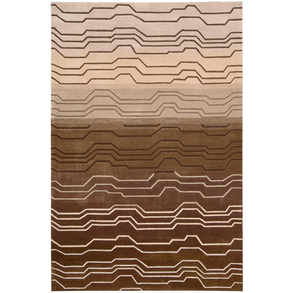 Contour Natural 7 ft. 3 in. x 9 ft. 3 in.