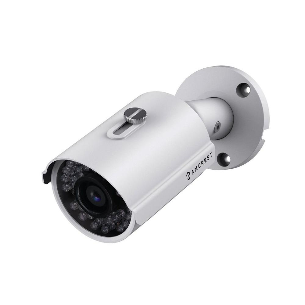 Amcrest ProHD Outdoor 1080P POE Bullet IP Security Camera - IP67