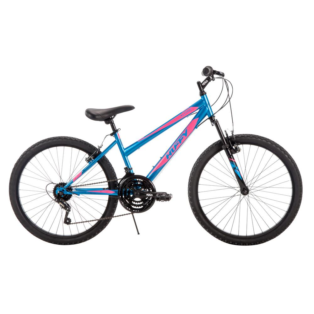 Alpine 24 in. Women's Mountain Bike