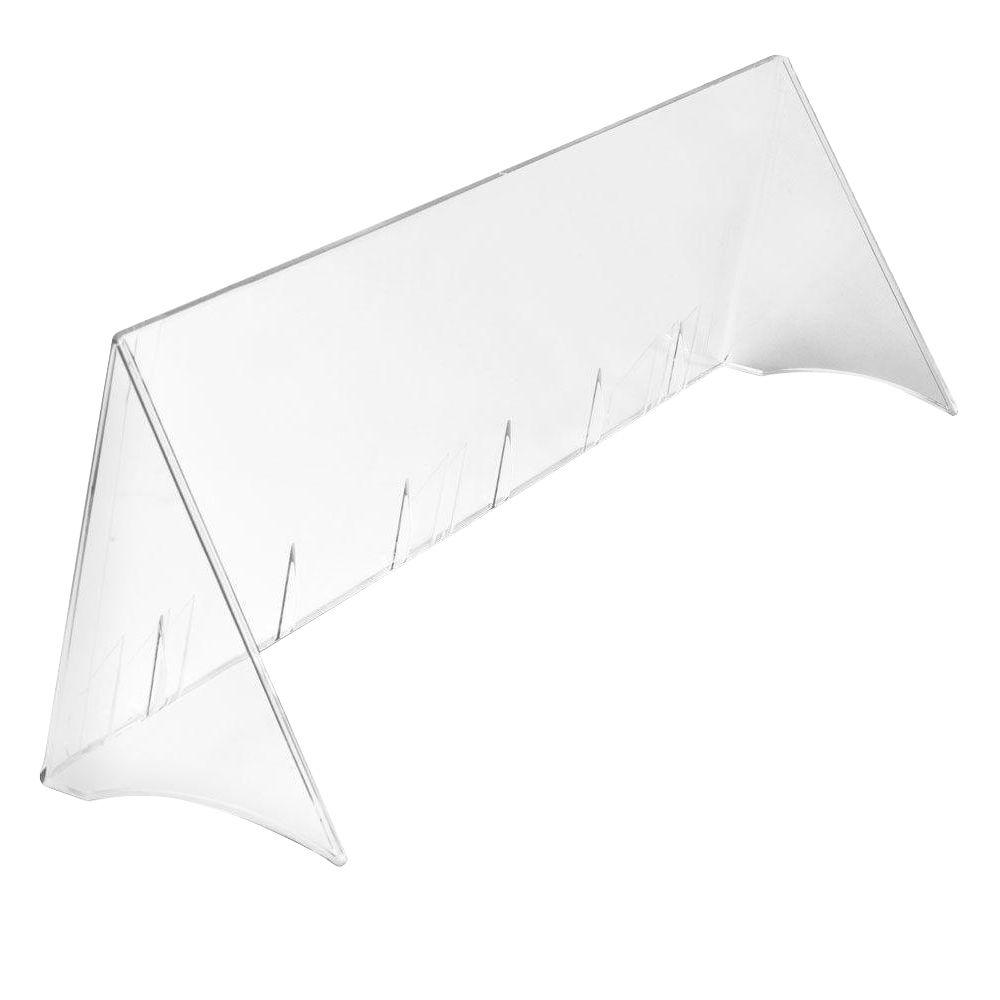 30.25 in. PTAC Air Deflector (4-Pack)
