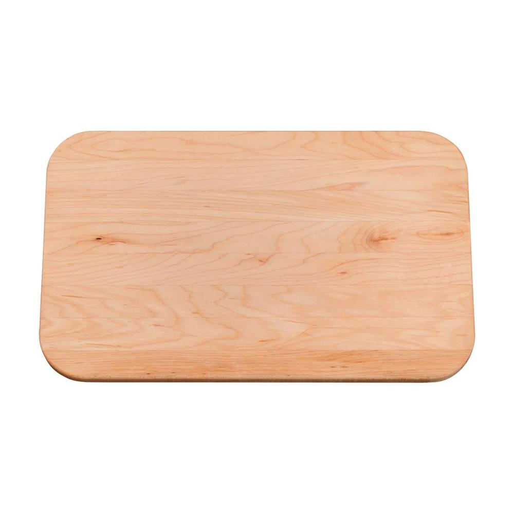 Cutting Board for Marsala and Executive Chef Sinks