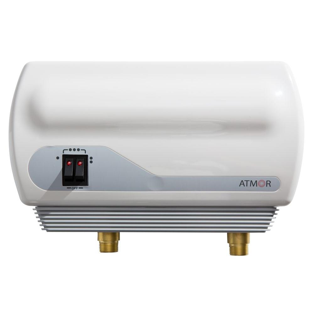 ATMOR 3 kW / 110-Volt 0.5 GPM Point of Use Tankless
