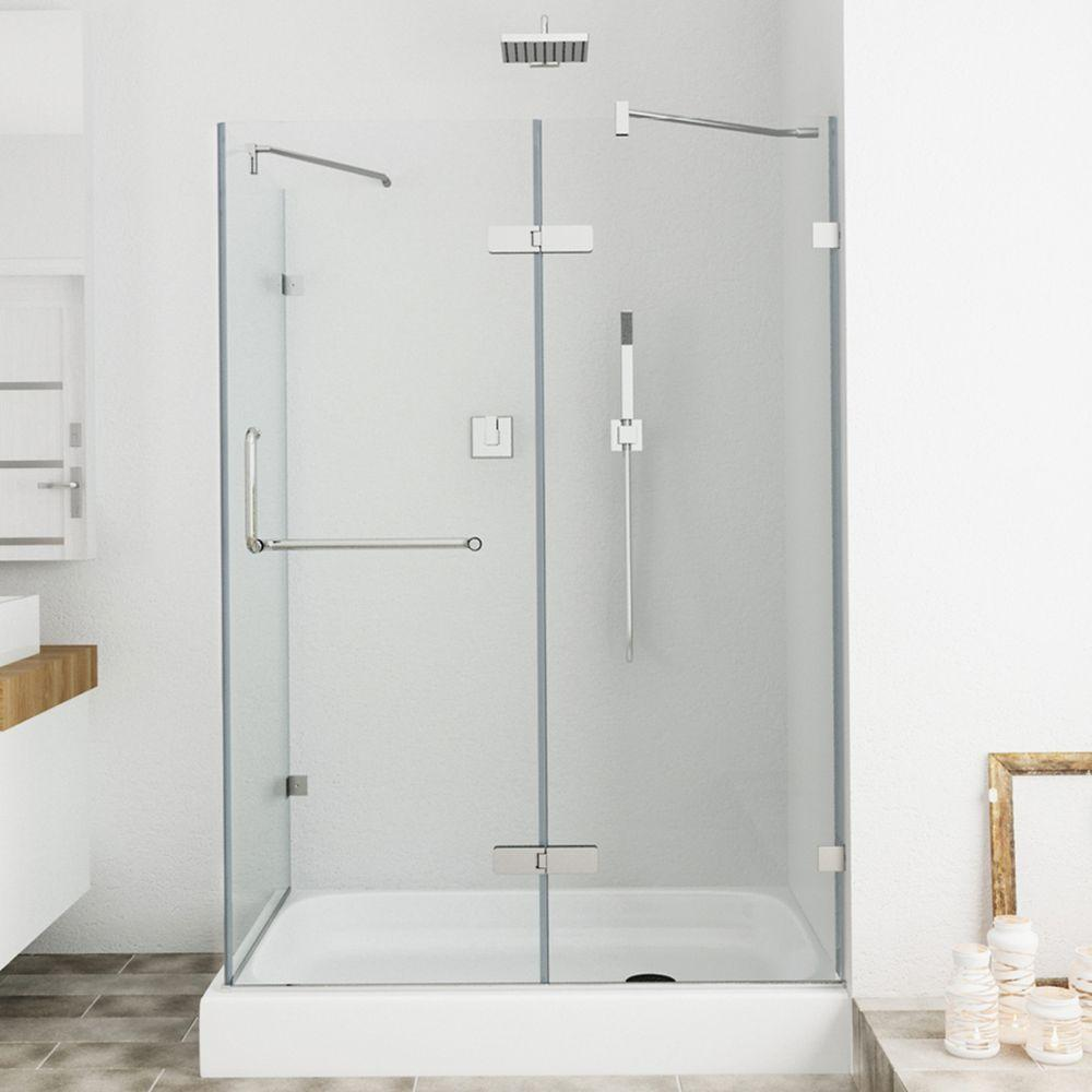 The Best Corner Shower Units For Your Bathroom