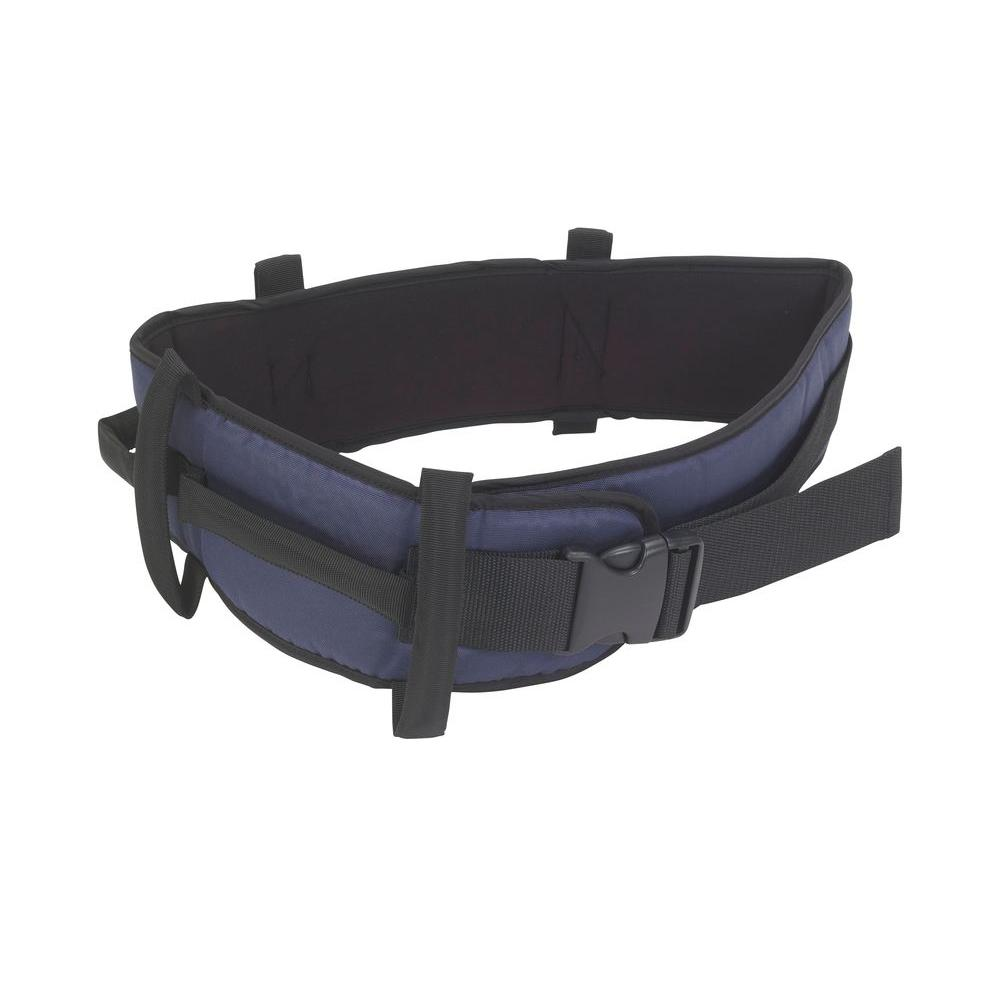 Lifestyle Essentials Padded Transfer Belt - Medium-rtl6145 - The Home Depot