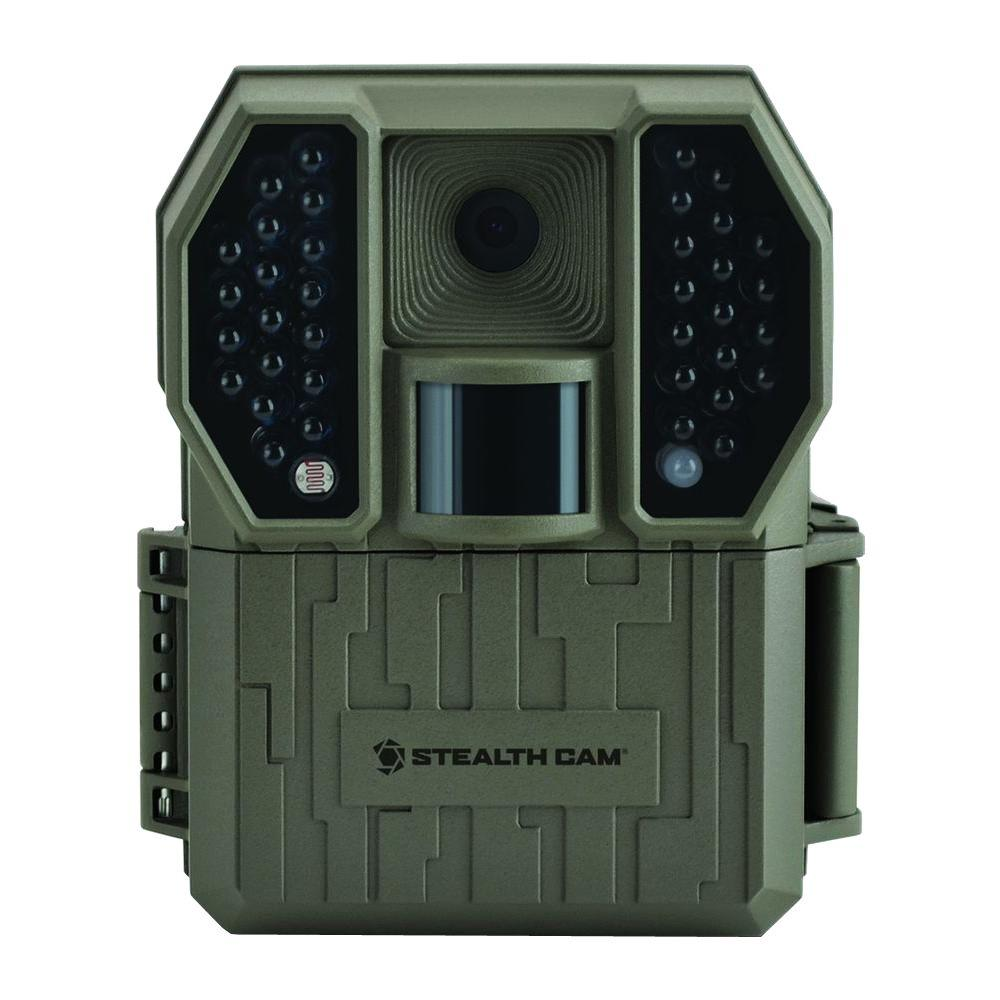 Stealth Cam RX36NG 8-MP with 4-Resolutions Security Scouting Camera-STC-RX36NG -