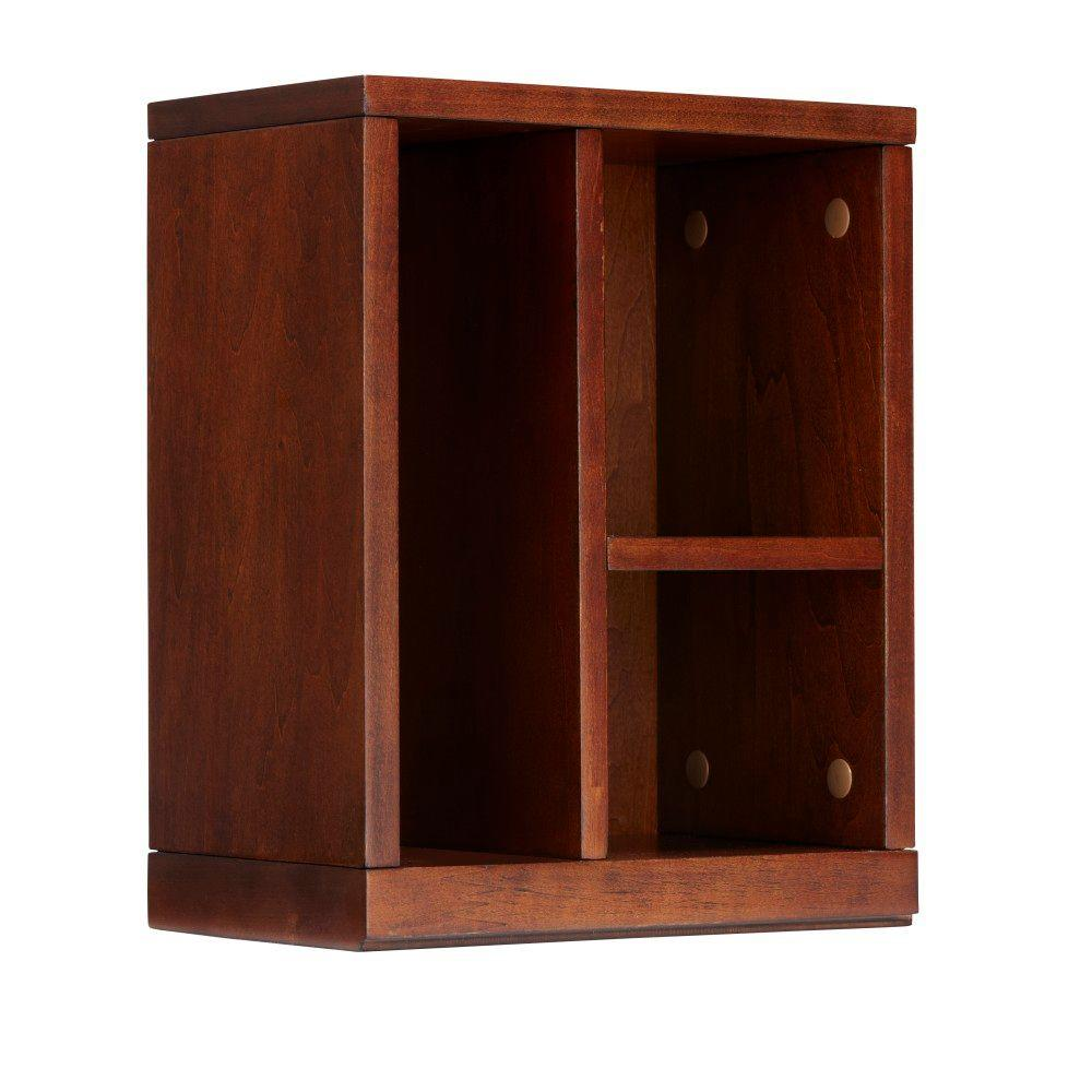 Home Decorators Collection 10.5 in. W x 13 in. H Sequoia