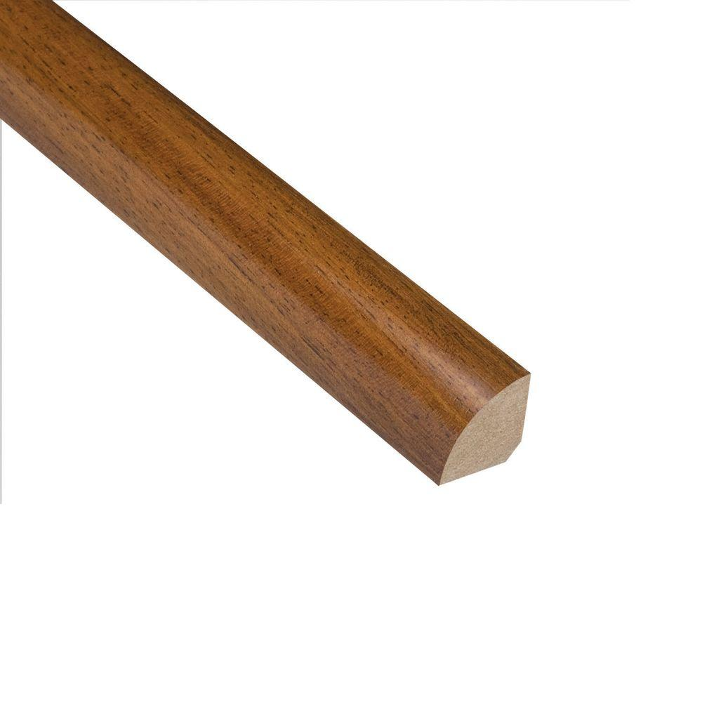 Brazilian Chestnut 3/4 in. Thick x 3/4 in. Wide x 94
