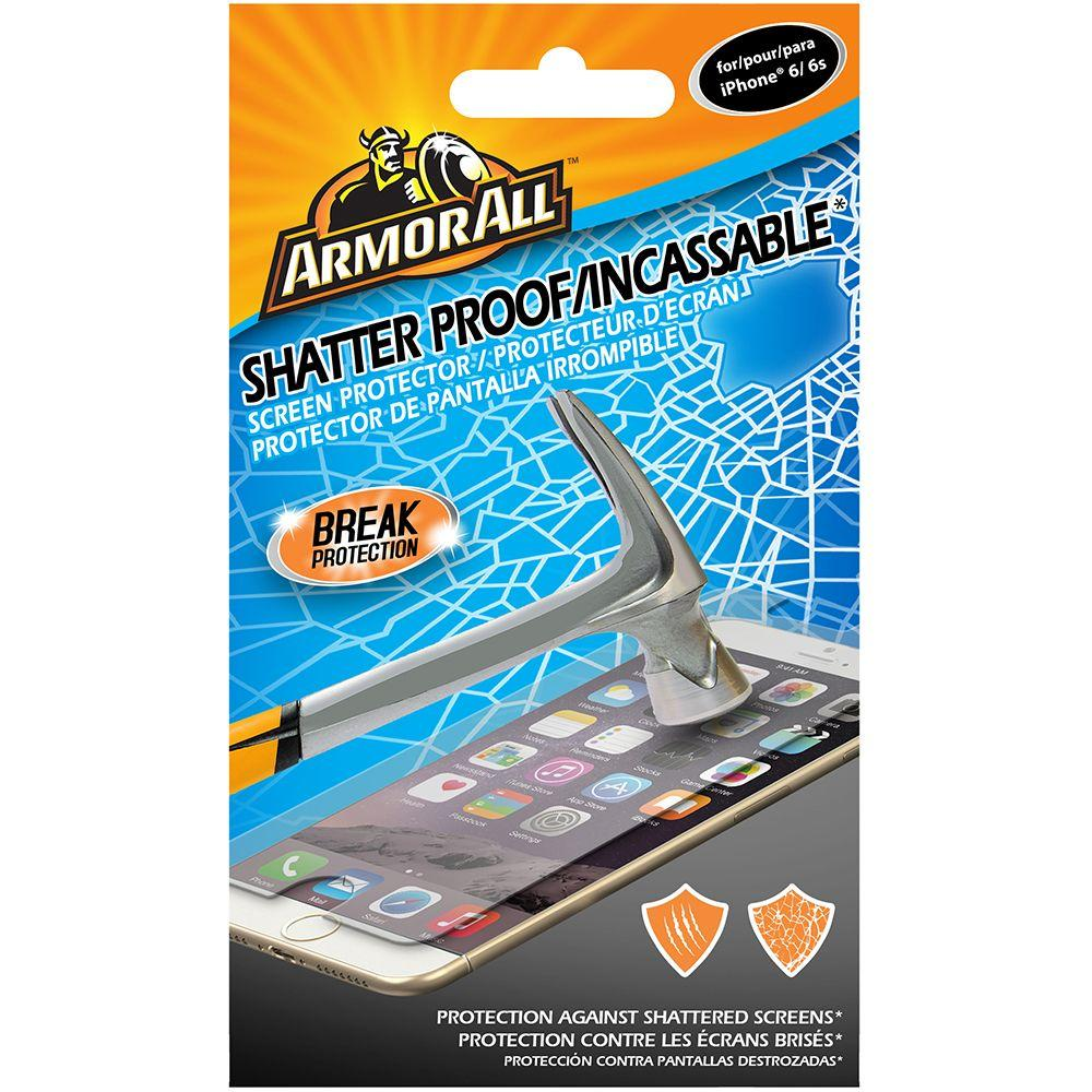 Indestructible Screen Protector for iPhone 6 Sale $6.99 SKU: 206695276 ID: API5-1002 UPC: 805106800376 :