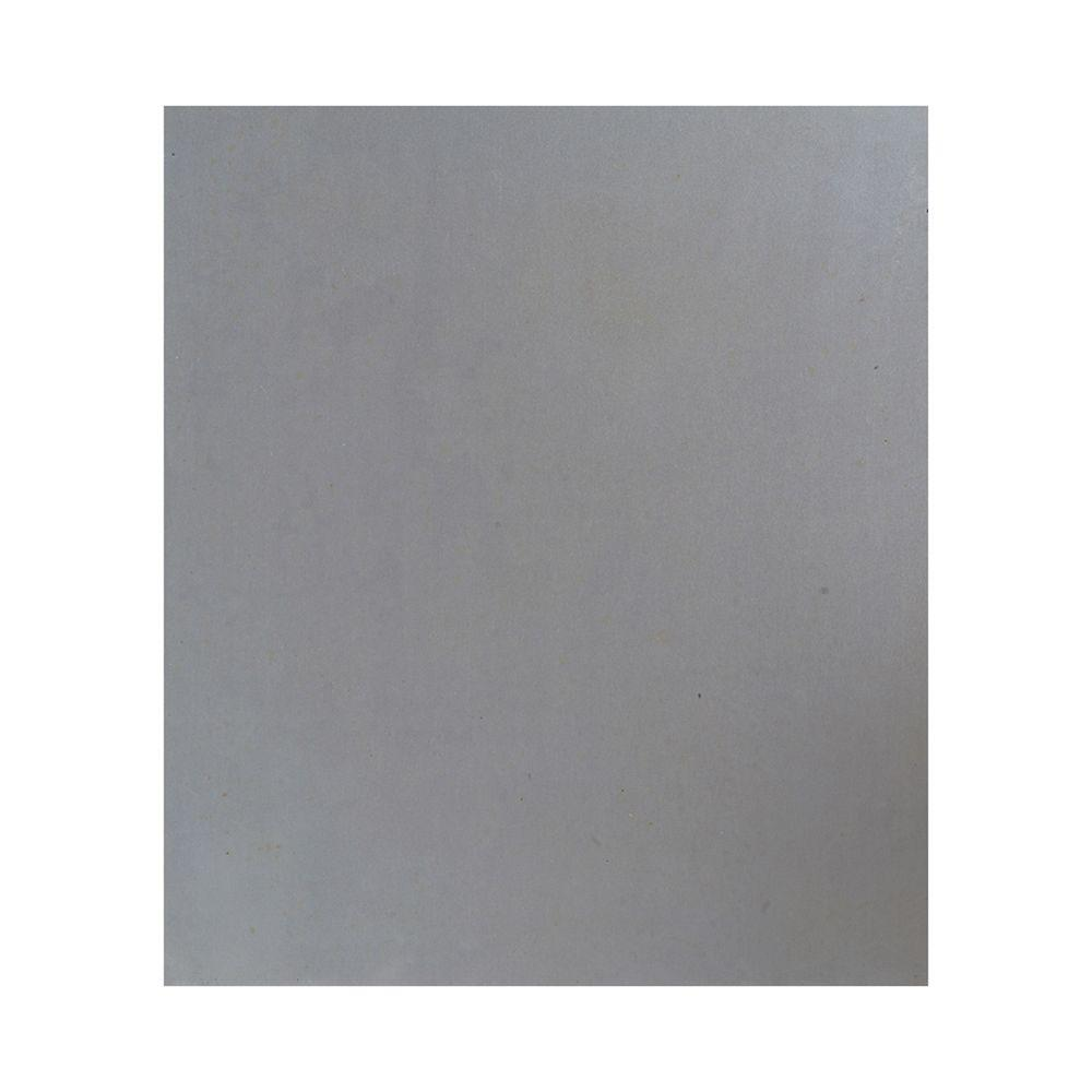 6 in. x 18 in. 16-Gauge Steel Sheet
