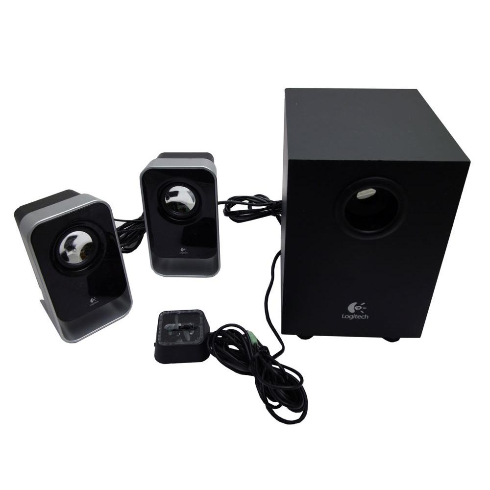 Bush Baby Computer Speakers with Covert IP Indoor Camera System-DISCONTINUED
