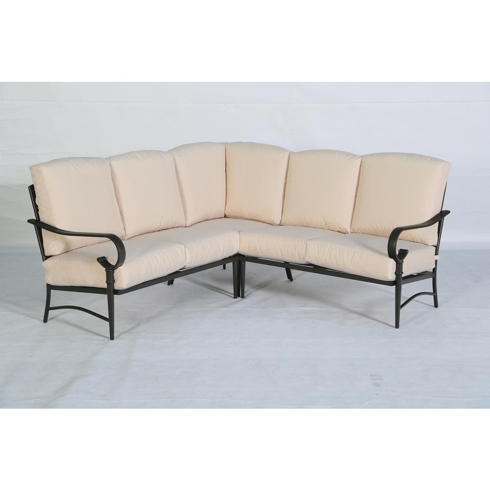 Metal Patio Furniture Outdoor Lounge Furniture Patio Furniture The Home Depot