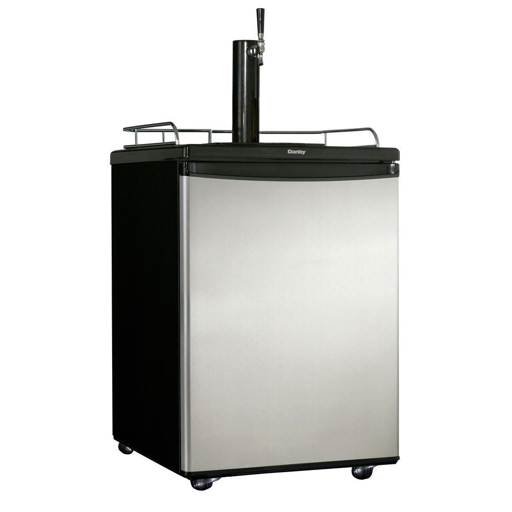 Danby 1/2 Keg Beer Dispenser