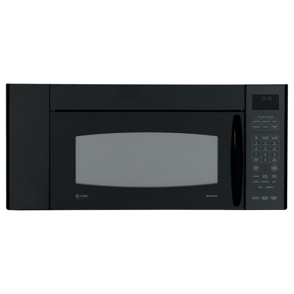 GE Profile Spacemaker XL 1800 1.8 cu. ft. Over-the-Range Microwave in