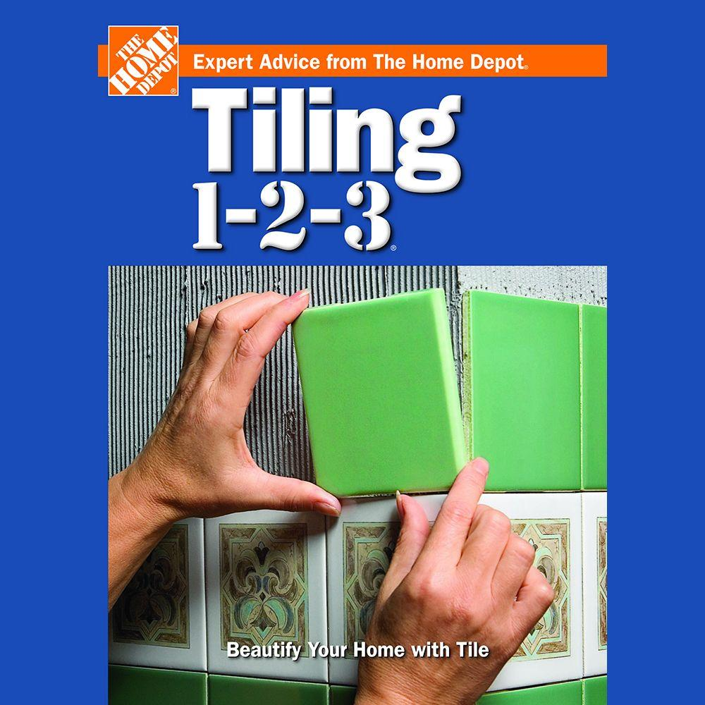 The Home Depot Tiling 2nd Edition
