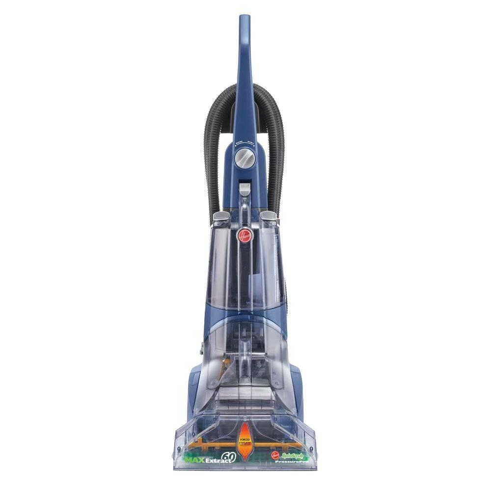 Max Extract 60 Pressure Pro Deep Carpet Cleaner