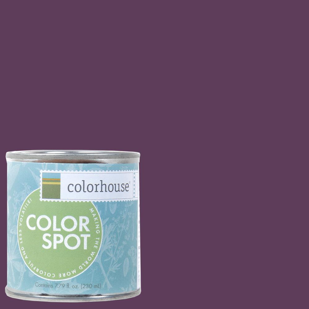 8 oz. Create .06 Colorspot Eggshell Interior Paint Sample