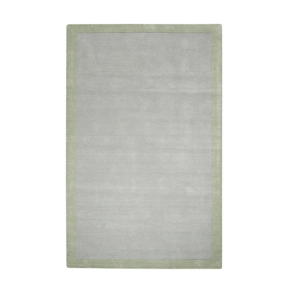 Home Decorators Collection Euclid Mint 9 ft. 9 in. x 13 ft. 9 in. Area Rug