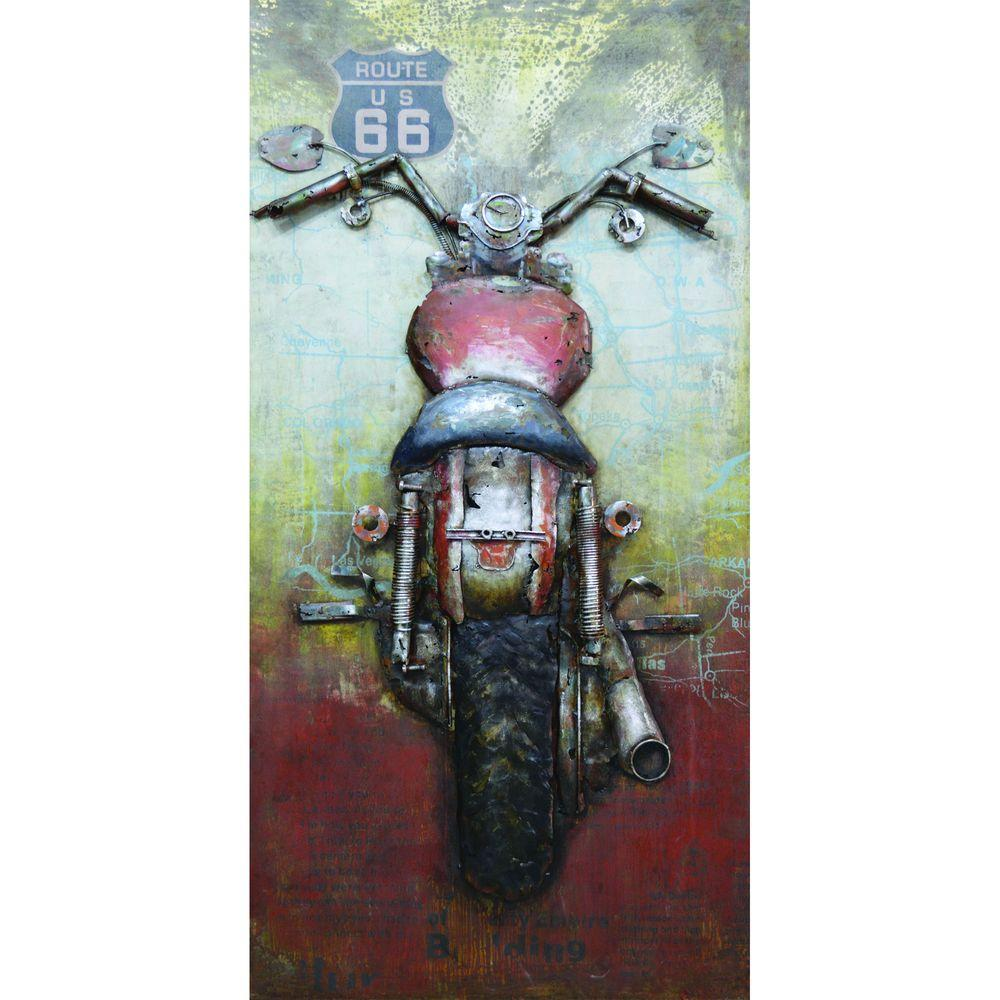 Motorcycle Home Decor : Yosemite home decor in motorcycle life