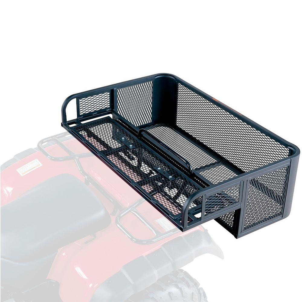 Swisher ATV Universal Rear Drop Basket-DISCONTINUED