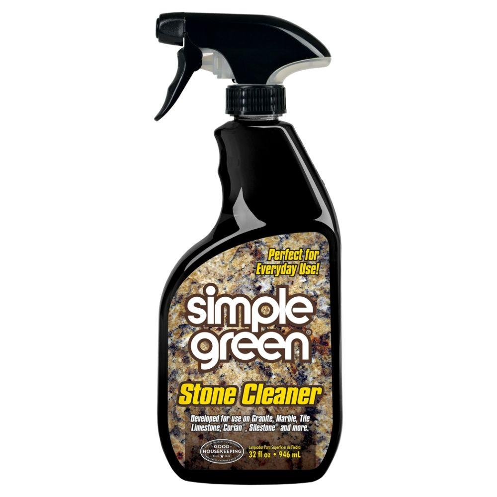 32 oz. Stone Cleaner (Case of 12)