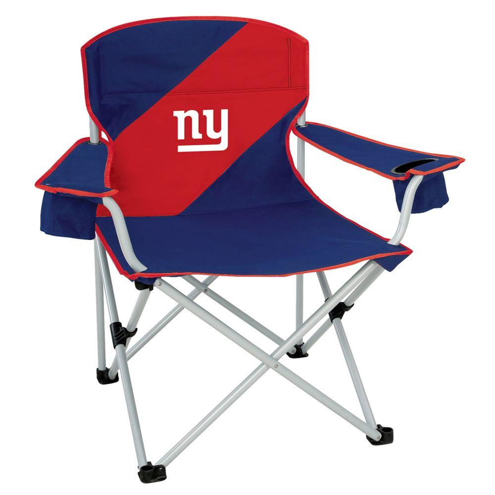 NorthPole New York Giants Mammoth Chair-DISCONTINUED
