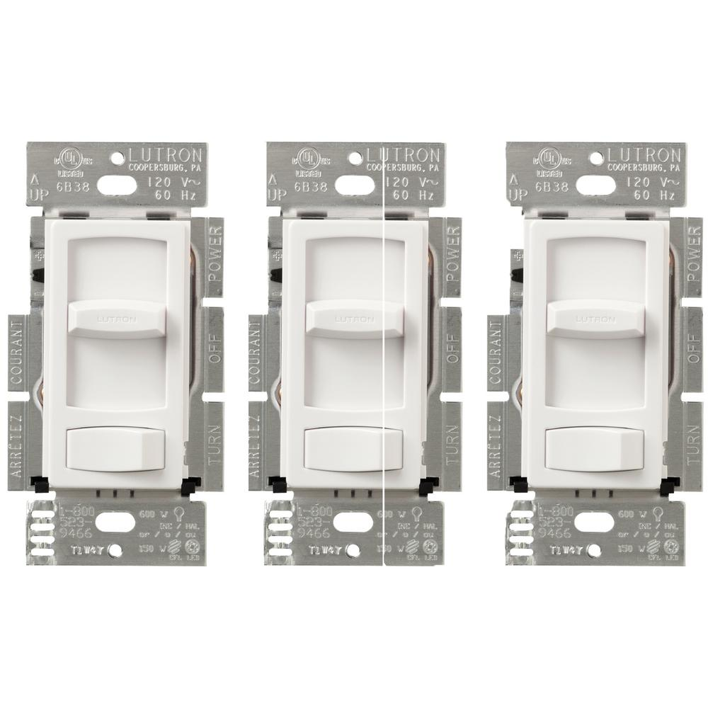 Macl 153m Wh Wiring Diagram Images Of Home Design Lutron 6b38 3 Way Dimmer Cfl Switch