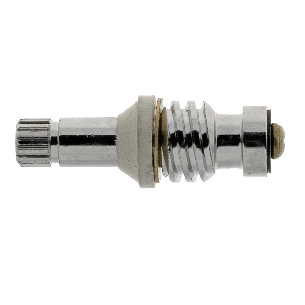 DANCO Low Lead 4L-2H Stem for Sterling-9D0015237E - The Home Depot