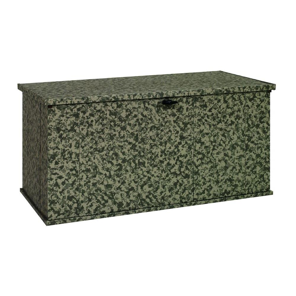Arrow Storboss Bull Dog Camo Steel Storage Chest-SBCSCM - The Home