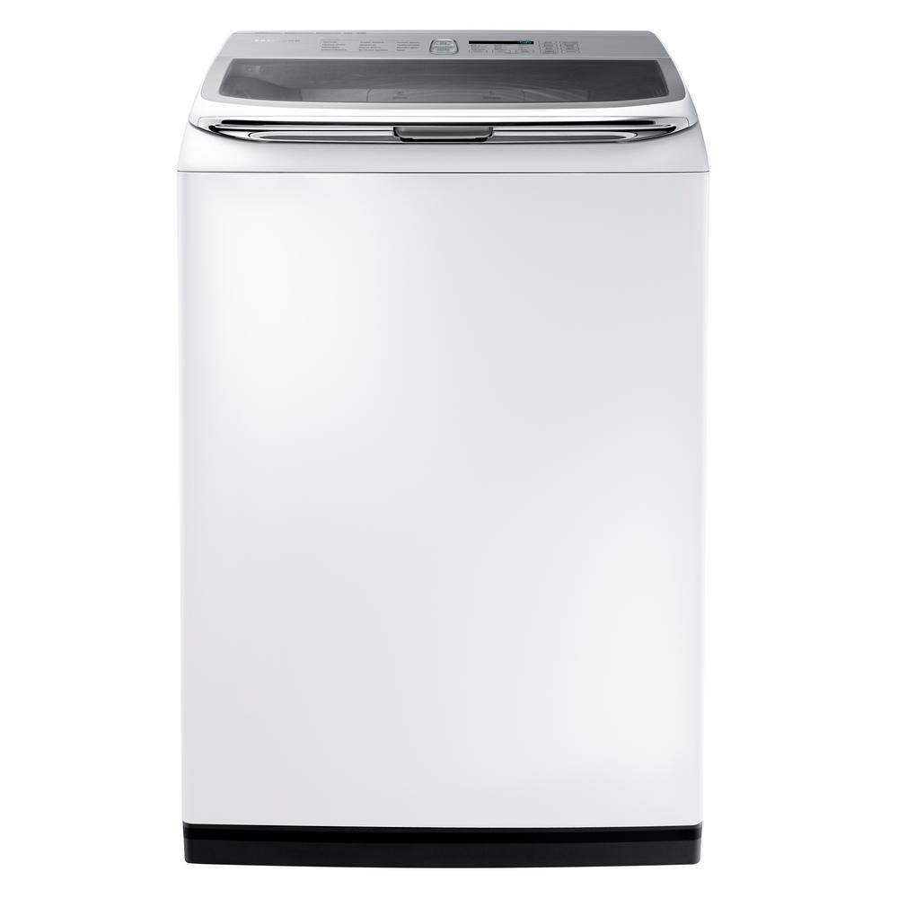 5.0 cu. ft. Capacity Activewash Top Load Washer with Integrated Touch