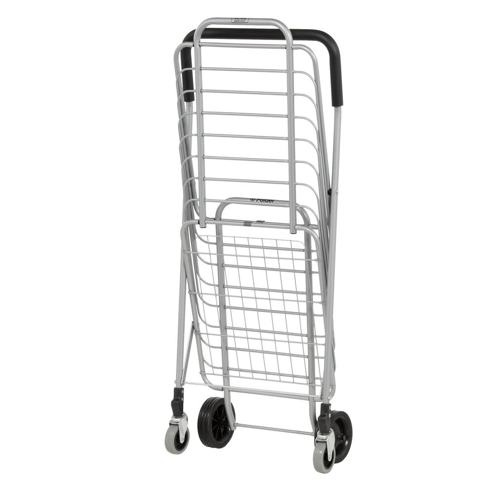 65d6a3ce5c6b Polder Superlight Shopping Cart